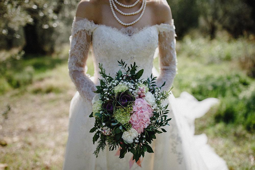 HONEYMOON PHOTO SESSION IN FLORENCE TUSCANY :: Luxury wedding photography - 5