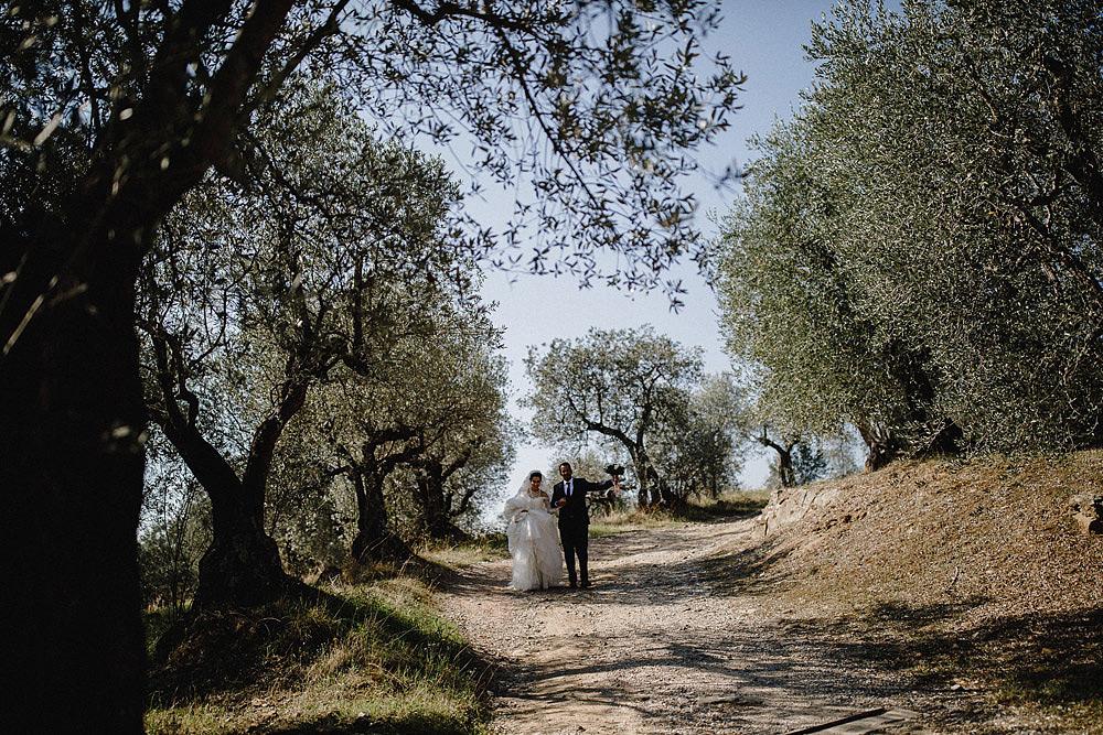 HONEYMOON PHOTO SESSION IN FLORENCE TUSCANY :: Luxury wedding photography - 10