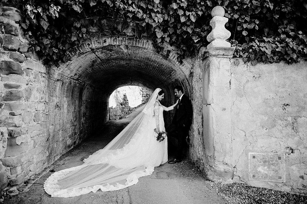 HONEYMOON PHOTO SESSION IN FLORENCE TUSCANY :: Luxury wedding photography - 12