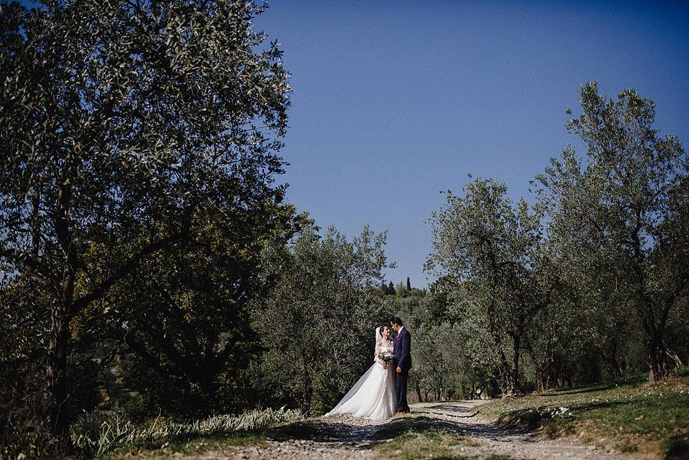 HONEYMOON PHOTO SESSION IN FLORENCE TUSCANY :: Luxury wedding photography - 16