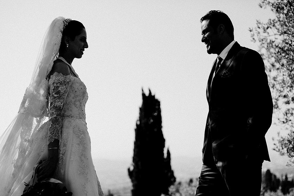 HONEYMOON PHOTO SESSION IN FLORENCE TUSCANY :: Luxury wedding photography - 18