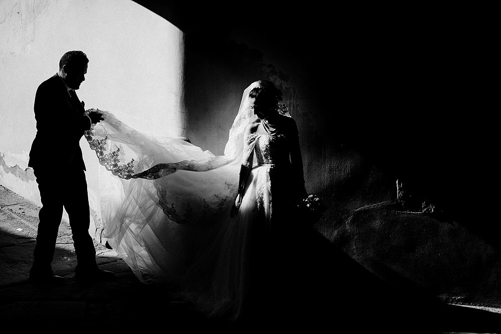 HONEYMOON PHOTO SESSION IN FLORENCE TUSCANY :: Luxury wedding photography - 21