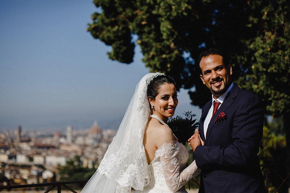 HONEYMOON PHOTO SESSION IN FLORENCE TUSCANY :: Luxury wedding photography - 23