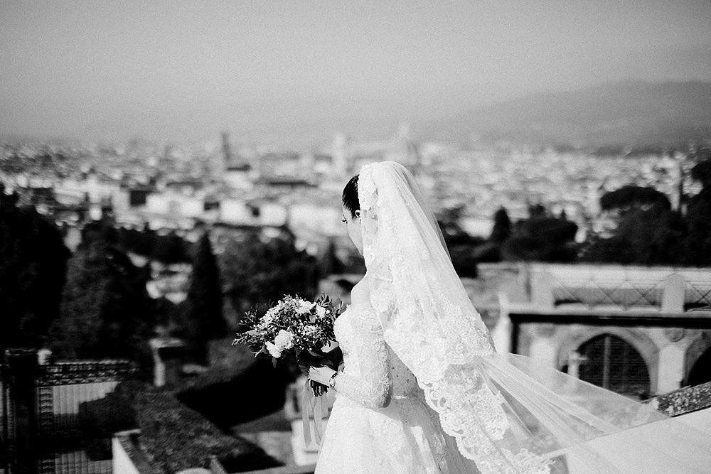 HONEYMOON PHOTO SESSION IN FLORENCE TUSCANY :: Luxury wedding photography - 24