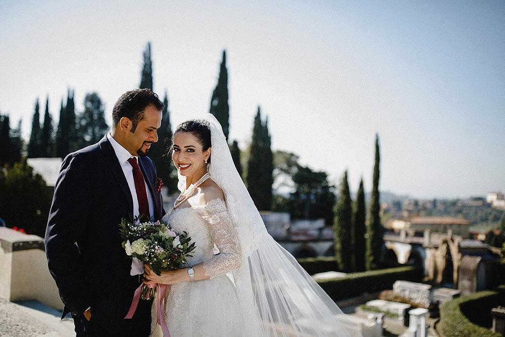 HONEYMOON PHOTO SESSION IN FLORENCE TUSCANY :: Luxury wedding photography - 27