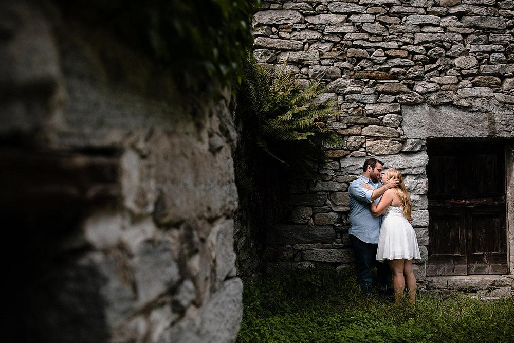 LAVERTEZZO UNA MERAVIGLIOSA VACANZA IN UN LUOGO MAGICO :: Luxury wedding photography - 11