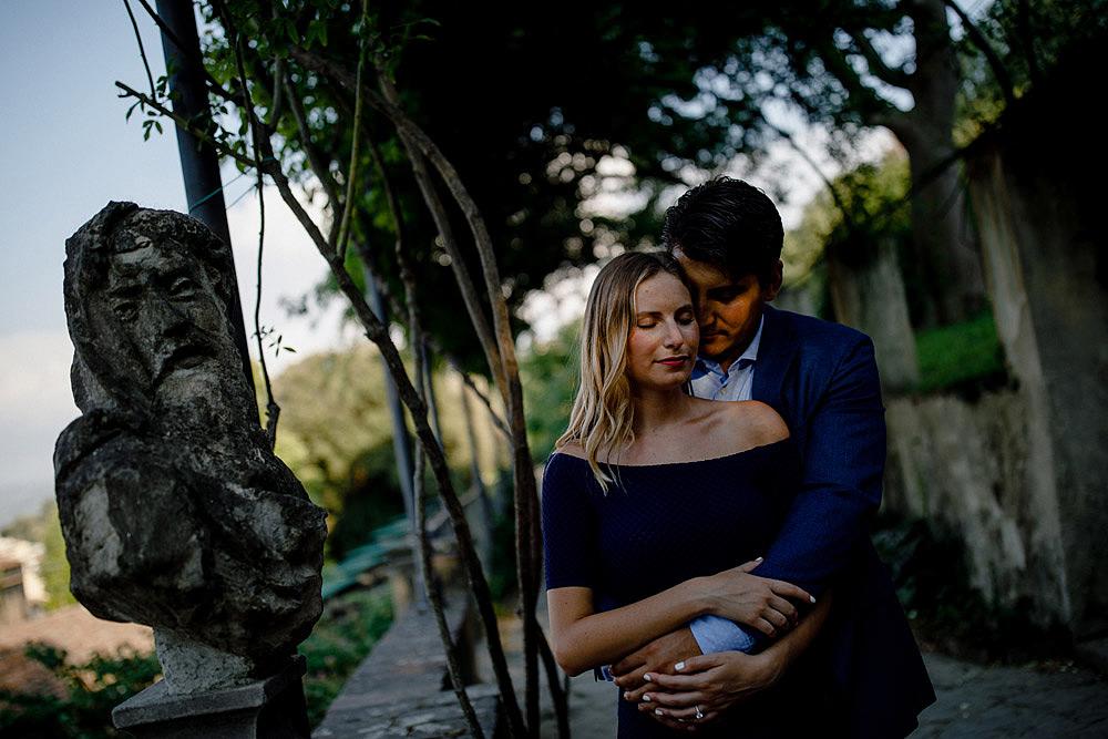 VILLA BARDINI RITRATTO DI COPPIA A FIRENZE CITTA' DELL'AMORE :: Luxury wedding photography - 5