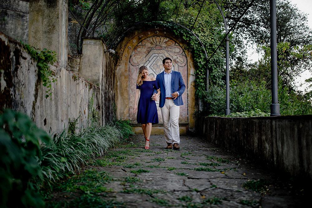 VILLA BARDINI RITRATTO DI COPPIA A FIRENZE CITTA' DELL'AMORE :: Luxury wedding photography - 8