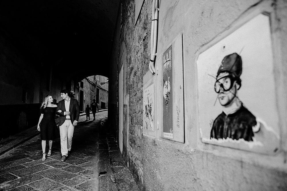 VILLA BARDINI RITRATTO DI COPPIA A FIRENZE CITTA' DELL'AMORE :: Luxury wedding photography - 11