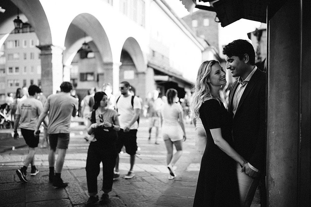 VILLA BARDINI RITRATTO DI COPPIA A FIRENZE CITTA' DELL'AMORE :: Luxury wedding photography - 15