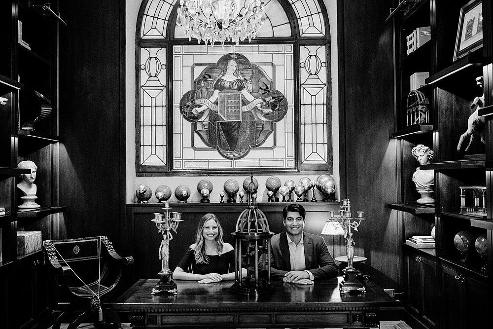 VILLA BARDINI RITRATTO DI COPPIA A FIRENZE CITTA' DELL'AMORE :: Luxury wedding photography - 22