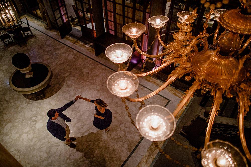 VILLA BARDINI RITRATTO DI COPPIA A FIRENZE CITTA' DELL'AMORE :: Luxury wedding photography - 23