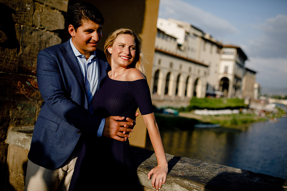 VILLA BARDINI COUPLE PORTRAIT IN FLORENCE CITY OF LOVE :: Luxury wedding photography - 13