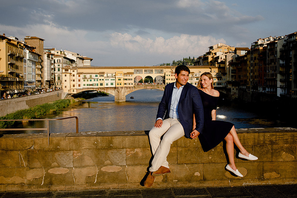 VILLA BARDINI COUPLE PORTRAIT IN FLORENCE CITY OF LOVE :: Luxury wedding photography - 18