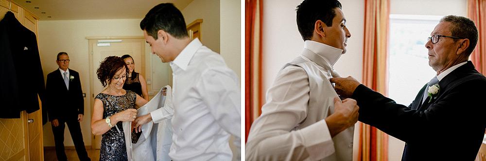 NOVACELLA WEDDING IN SOUTH TYROL DREAM LOCATION :: Luxury wedding photography - 4