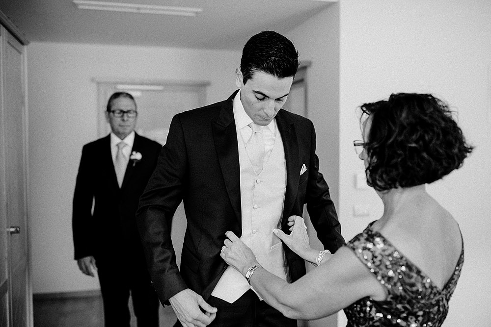 NOVACELLA WEDDING IN SOUTH TYROL DREAM LOCATION :: Luxury wedding photography - 6