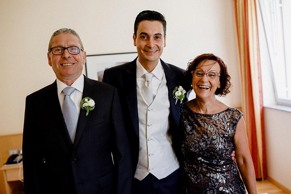 NOVACELLA WEDDING IN SOUTH TYROL DREAM LOCATION :: Luxury wedding photography - 8