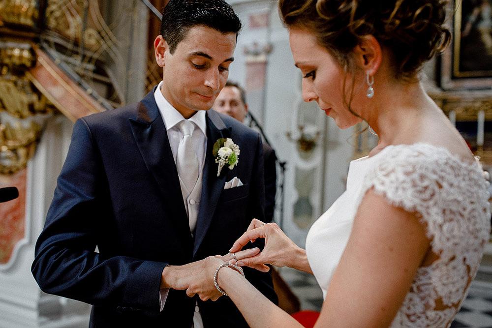 NOVACELLA WEDDING IN SOUTH TYROL DREAM LOCATION :: Luxury wedding photography - 30