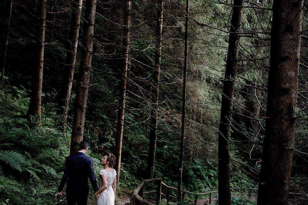 NOVACELLA WEDDING IN SOUTH TYROL DREAM LOCATION :: Luxury wedding photography - 66