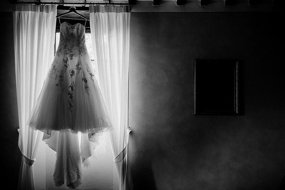 TENUTA DI STICCIANO MATRIMONIO NEL CUORE DEL CHIANTI :: Luxury wedding photography - 4