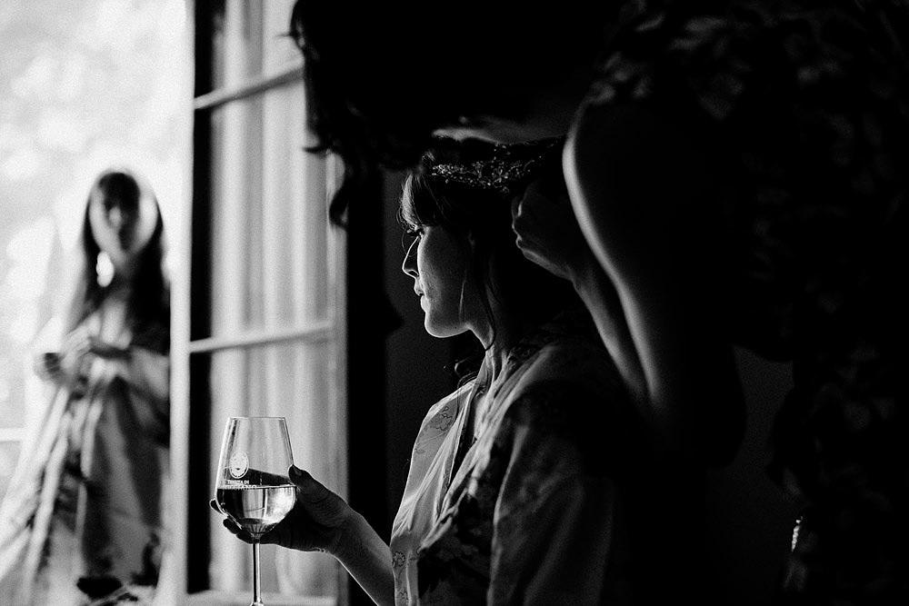 TENUTA DI STICCIANO MATRIMONIO NEL CUORE DEL CHIANTI :: Luxury wedding photography - 5
