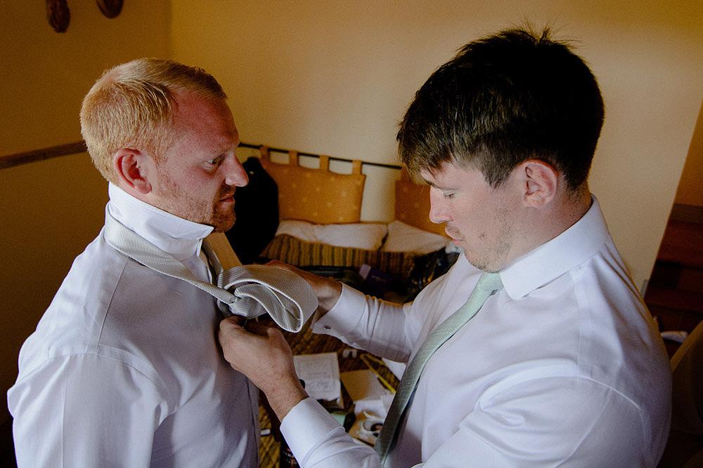 TENUTA DI STICCIANO MATRIMONIO NEL CUORE DEL CHIANTI :: Luxury wedding photography - 10