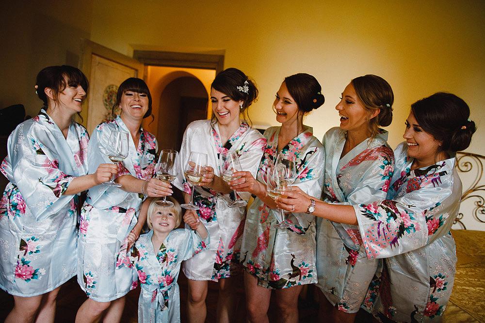 TENUTA DI STICCIANO MATRIMONIO NEL CUORE DEL CHIANTI :: Luxury wedding photography - 11