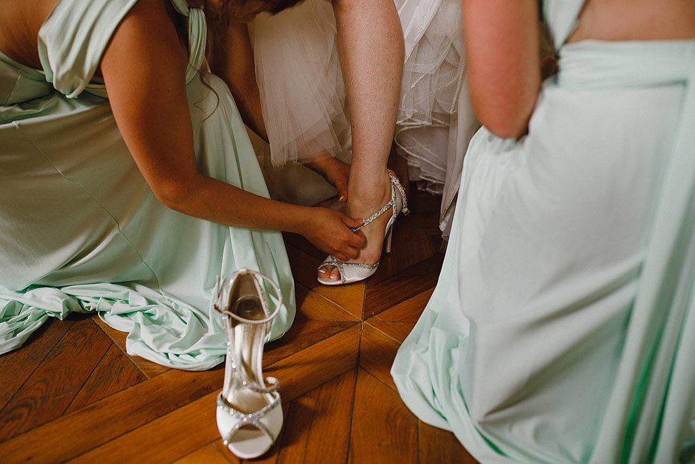 TENUTA DI STICCIANO MATRIMONIO NEL CUORE DEL CHIANTI :: Luxury wedding photography - 15