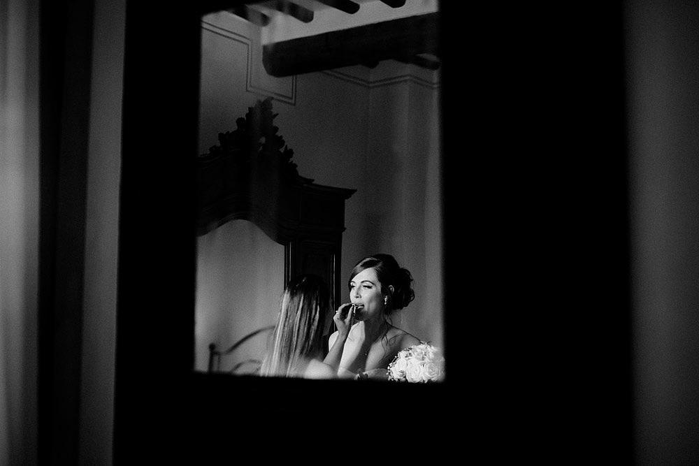 TENUTA DI STICCIANO MATRIMONIO NEL CUORE DEL CHIANTI :: Luxury wedding photography - 17