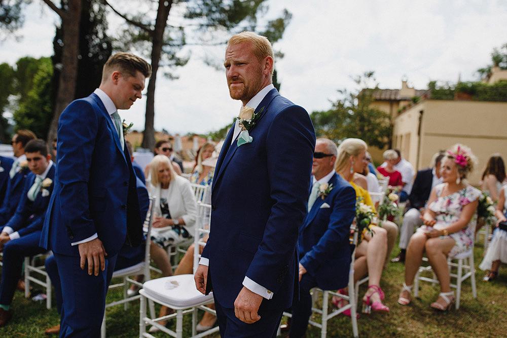 TENUTA DI STICCIANO MATRIMONIO NEL CUORE DEL CHIANTI :: Luxury wedding photography - 23