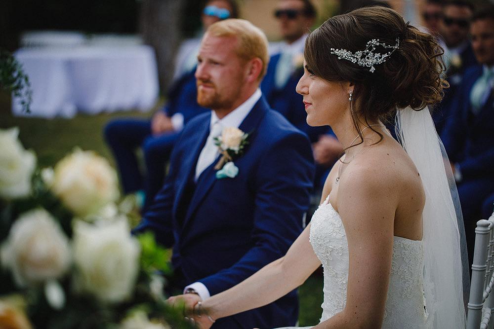 TENUTA DI STICCIANO MATRIMONIO NEL CUORE DEL CHIANTI :: Luxury wedding photography - 27