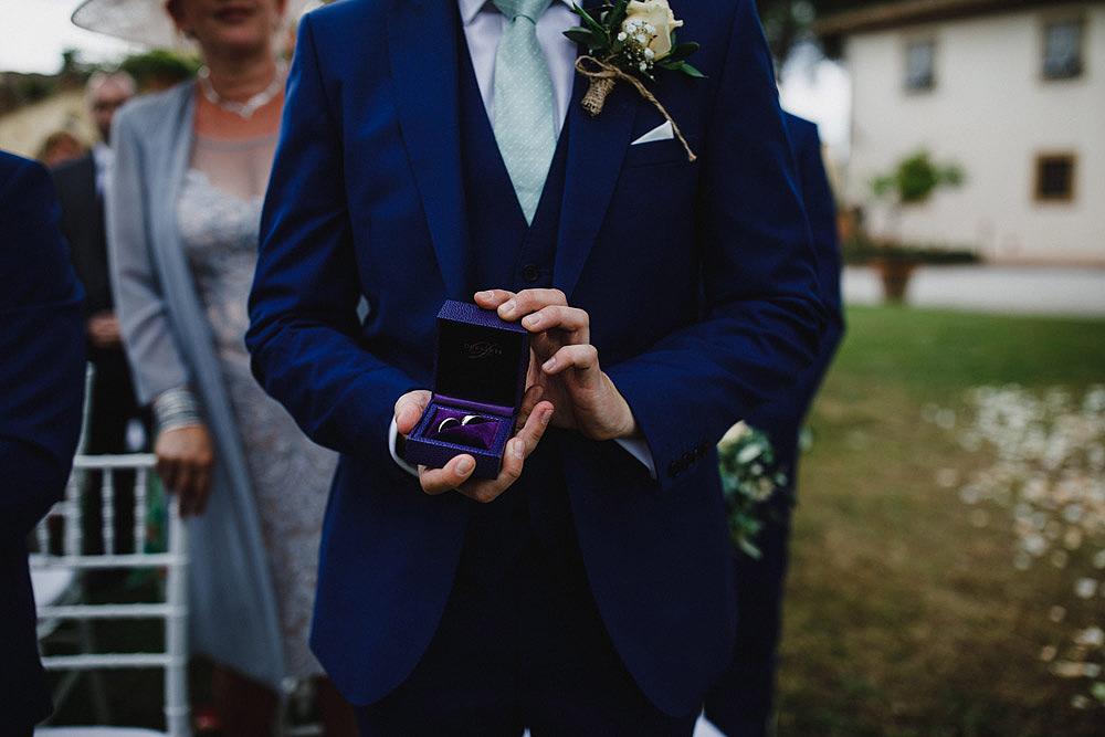 TENUTA DI STICCIANO MATRIMONIO NEL CUORE DEL CHIANTI :: Luxury wedding photography - 28