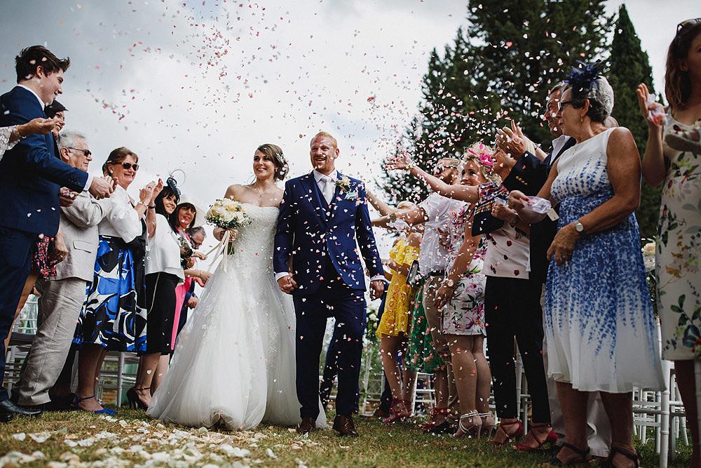 TENUTA DI STICCIANO MATRIMONIO NEL CUORE DEL CHIANTI :: Luxury wedding photography - 31
