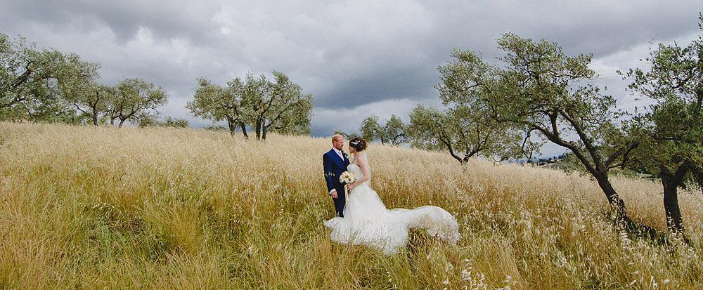 TENUTA DI STICCIANO MATRIMONIO NEL CUORE DEL CHIANTI :: Luxury wedding photography - 34