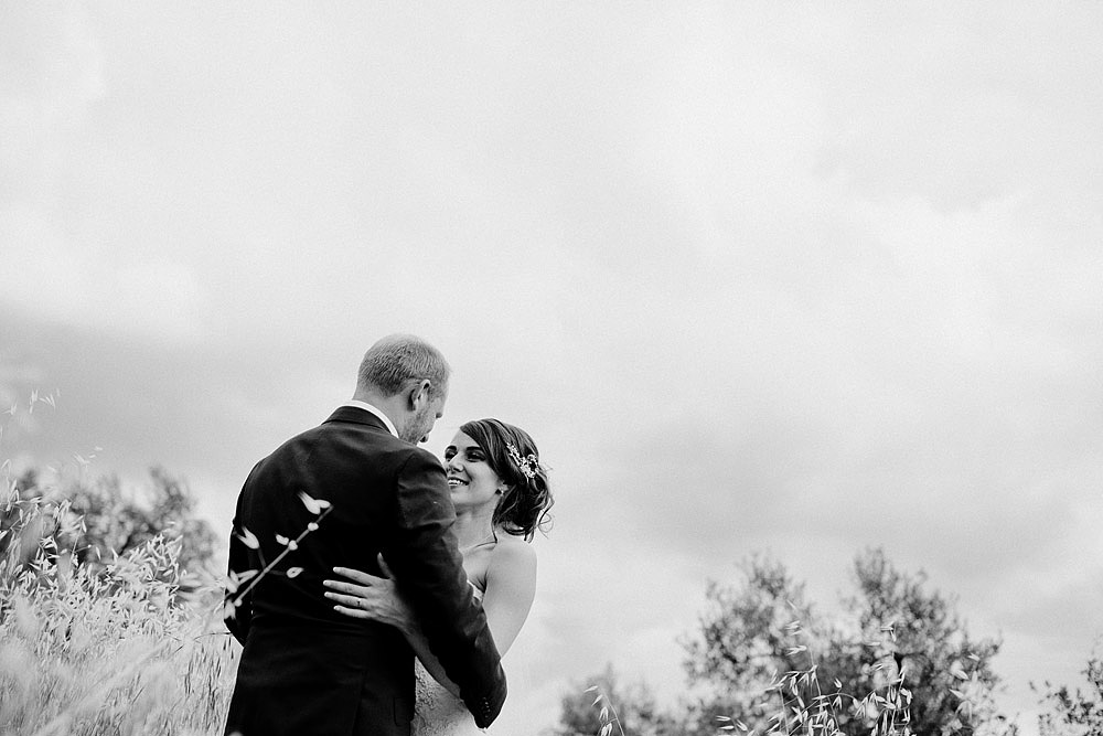 TENUTA DI STICCIANO MATRIMONIO NEL CUORE DEL CHIANTI :: Luxury wedding photography - 36
