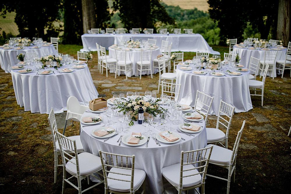 TENUTA DI STICCIANO MATRIMONIO NEL CUORE DEL CHIANTI :: Luxury wedding photography - 43