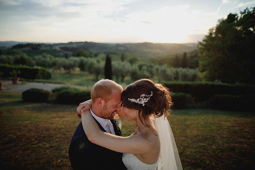 TENUTA DI STICCIANO MATRIMONIO NEL CUORE DEL CHIANTI :: Luxury wedding photography - 47