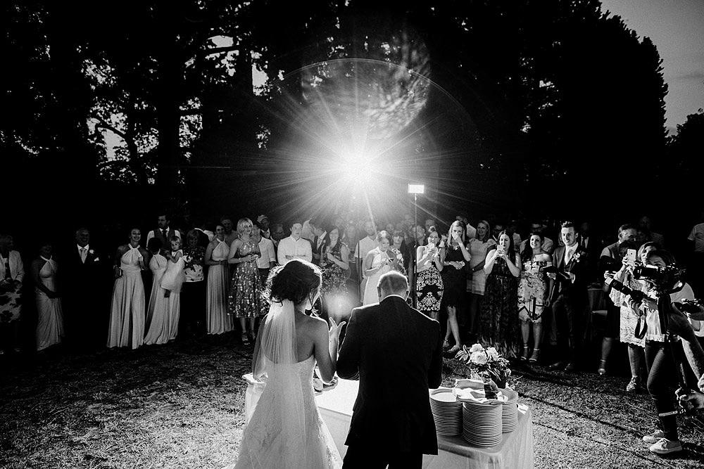 TENUTA DI STICCIANO MATRIMONIO NEL CUORE DEL CHIANTI :: Luxury wedding photography - 48