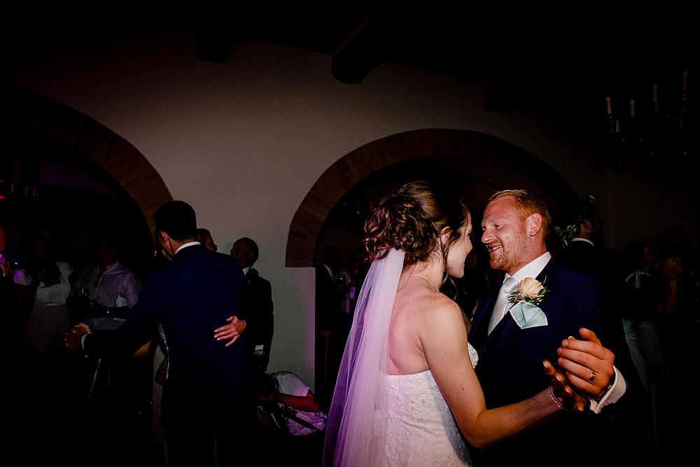 TENUTA DI STICCIANO MATRIMONIO NEL CUORE DEL CHIANTI :: Luxury wedding photography - 50