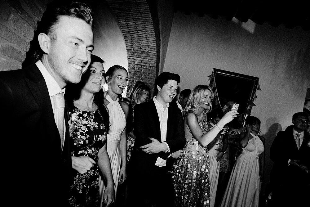 TENUTA DI STICCIANO MATRIMONIO NEL CUORE DEL CHIANTI :: Luxury wedding photography - 51