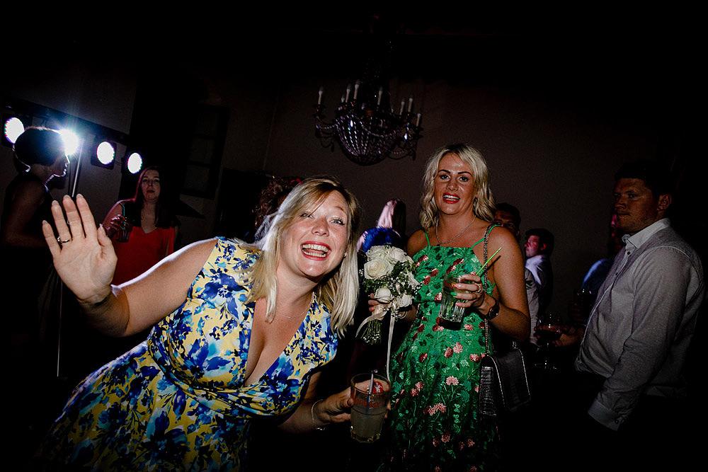 TENUTA DI STICCIANO MATRIMONIO NEL CUORE DEL CHIANTI :: Luxury wedding photography - 53