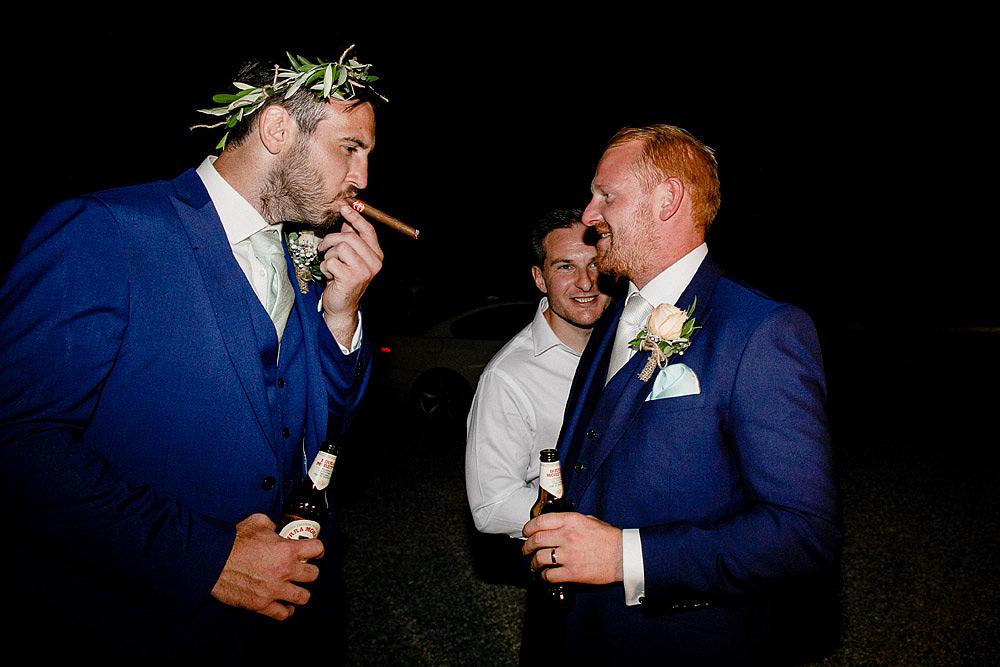 TENUTA DI STICCIANO MATRIMONIO NEL CUORE DEL CHIANTI :: Luxury wedding photography - 55