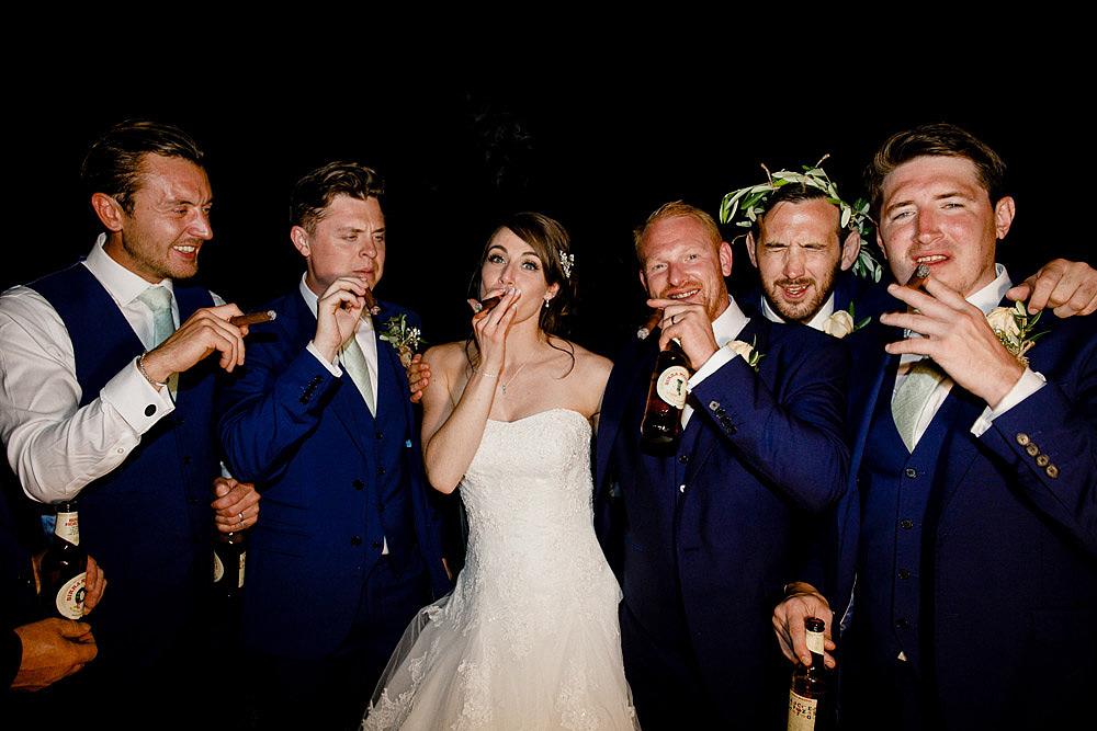 TENUTA DI STICCIANO MATRIMONIO NEL CUORE DEL CHIANTI :: Luxury wedding photography - 56