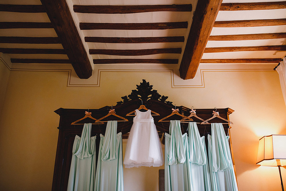 TENUTA DI STICCIANO WEDDING IN THE HEART OF CHIANTI :: Luxury wedding photography - 2