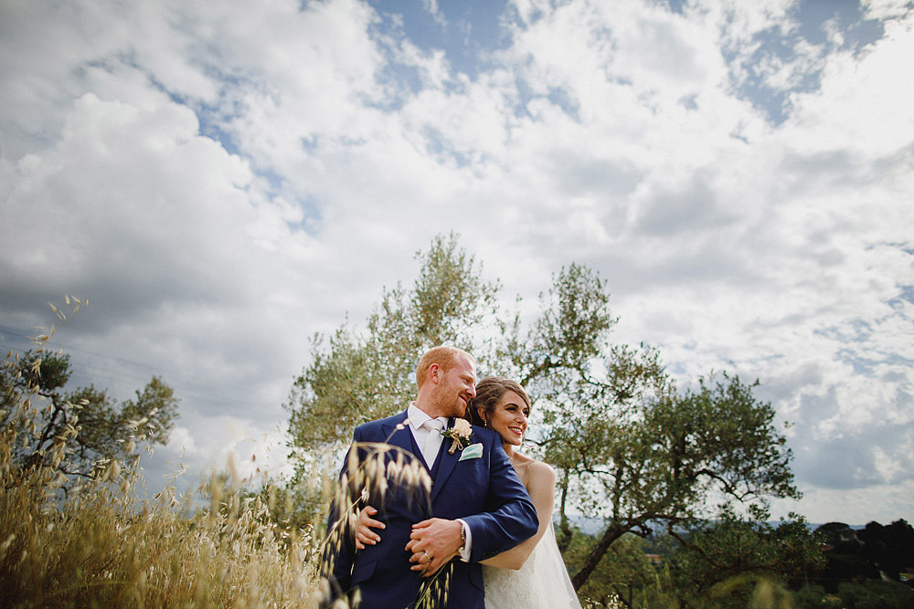 TENUTA DI STICCIANO WEDDING IN THE HEART OF CHIANTI :: Luxury wedding photography - 35