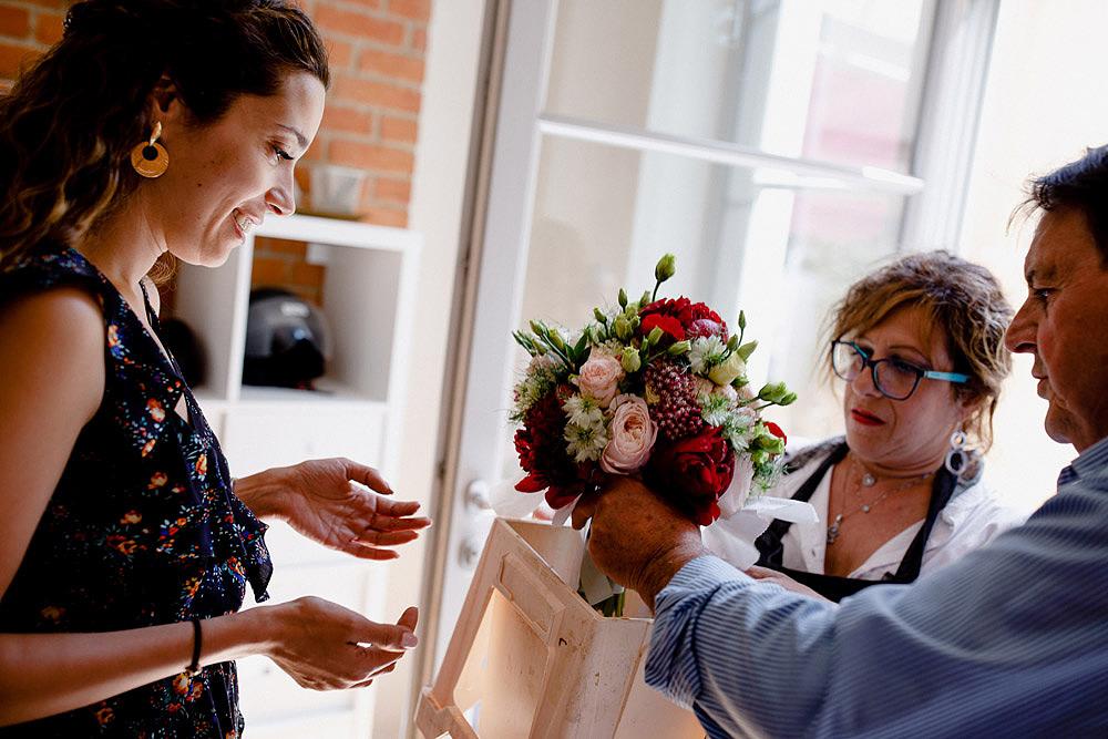 SAN DONATO MATRIMONIO TRA LE COLLINE DEL CHIANTI TOSCANA :: Luxury wedding photography - 3