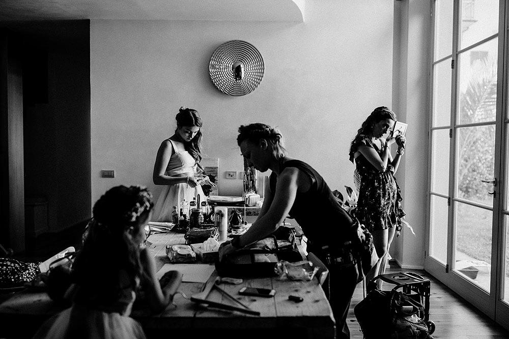 SAN DONATO MATRIMONIO TRA LE COLLINE DEL CHIANTI TOSCANA :: Luxury wedding photography - 11