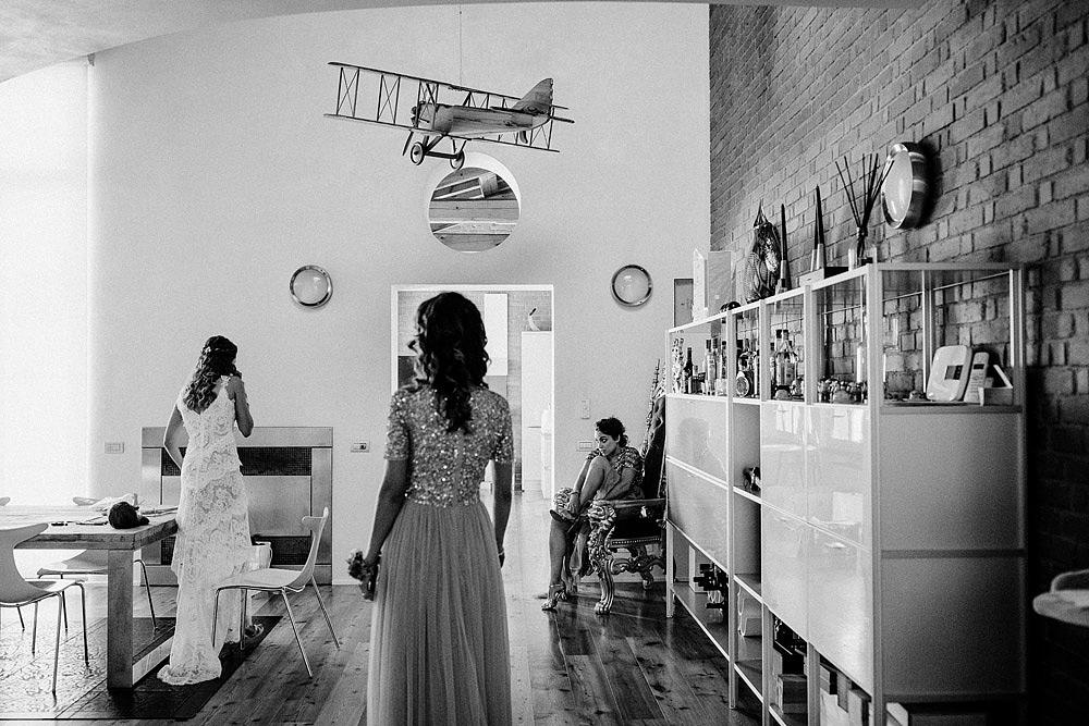SAN DONATO MATRIMONIO TRA LE COLLINE DEL CHIANTI TOSCANA :: Luxury wedding photography - 18