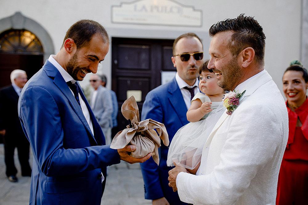 SAN DONATO MATRIMONIO TRA LE COLLINE DEL CHIANTI TOSCANA :: Luxury wedding photography - 20