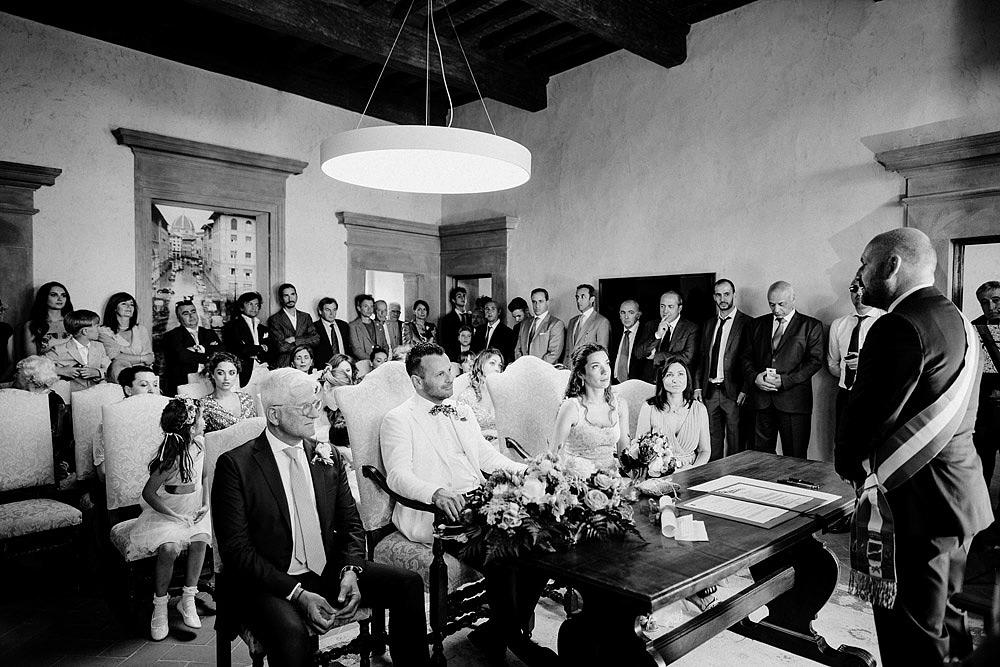 SAN DONATO MATRIMONIO TRA LE COLLINE DEL CHIANTI TOSCANA :: Luxury wedding photography - 23